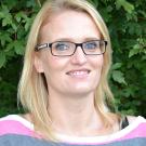 Ansprechpartnerin KILR Frau Kohl