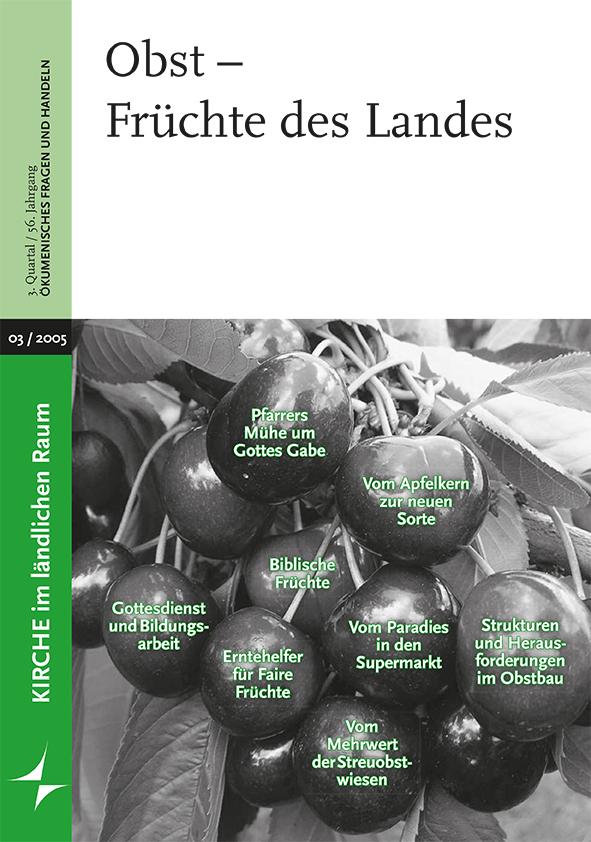 EDL Publikation KilR 2005 03 Titel