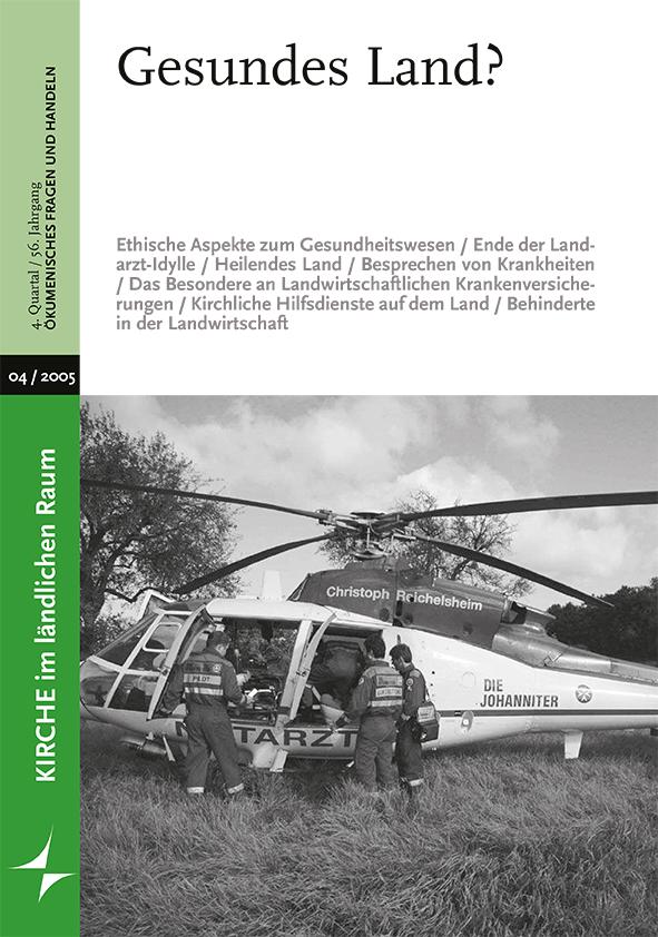EDL Publikation KilR 2005 04 Titel