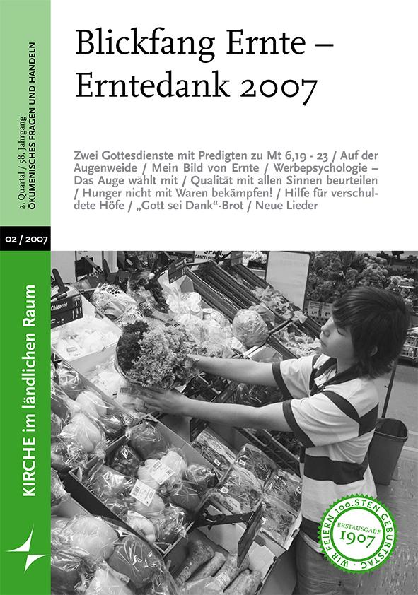 EDL Publikation KilR 2007 02 Titel