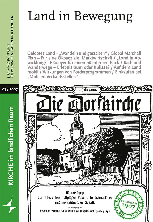 EDL Publikation KilR 2007 03 Titel
