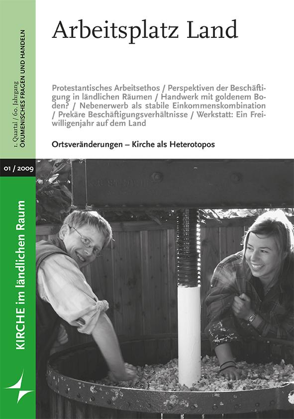 EDL Publikation KilR 2009 01 Titel