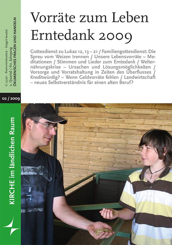 EDL Publikation KilR 2009 02 Titel