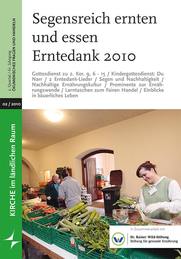 EDL Publikation KilR 2010 02 Titel