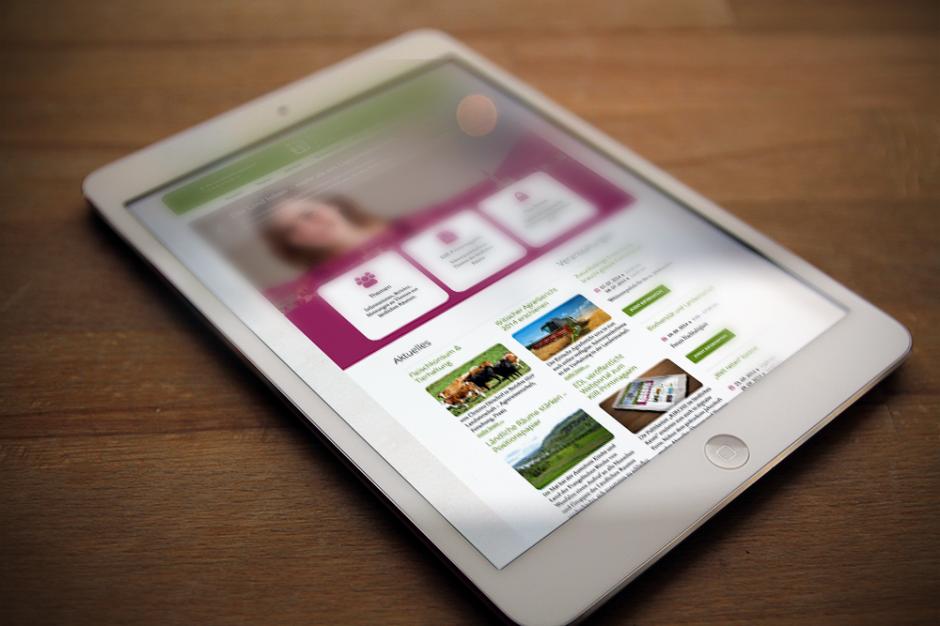 EDL veröffentlicht neue website kilr.de Design by eCouleur Köln