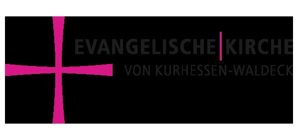 Logo Evangelische Kirche Kurhessen Waldeck
