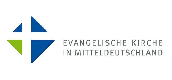 Logo Evangelische Kirche Mitteldeutschland